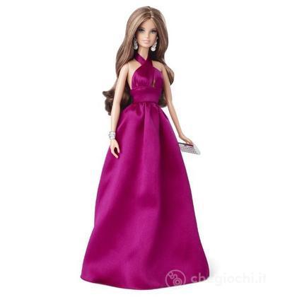 Barbie Look doll 4 Magenta (BDH28) (BDH28)