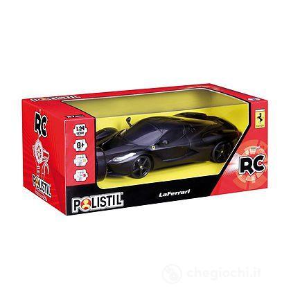 La Ferrari Black Radiocomando 1:24 (951923)