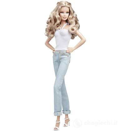 Barbie Collector Basics Model n. 1 Black Label (T7738)