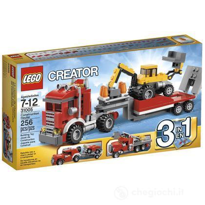 Camion trasportatore - Lego Creator (31005)