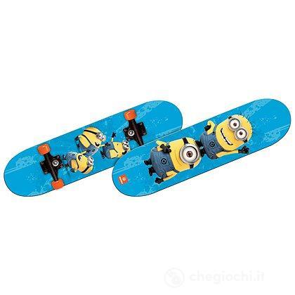 Skate Board Minion Made (28196)