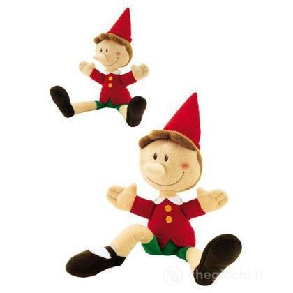 Pinocchio Peluche medio