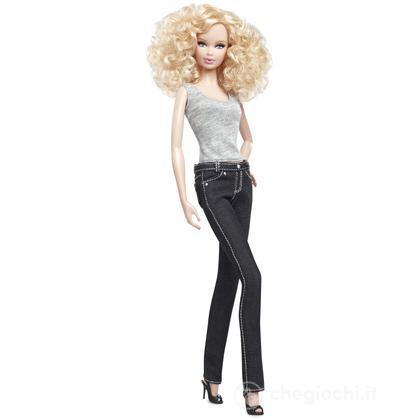Barbie Collector Basics Model n. 3 Black Label (T7741)