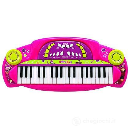 Masha Pianola da tavolo (7600510200)