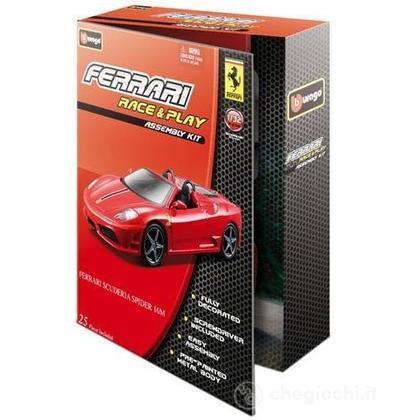 Kit Ferrari 1:32 (452000)