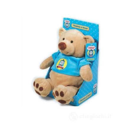 Orso Thomas & Bear