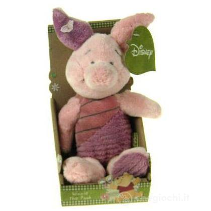 Piglet loved by nature