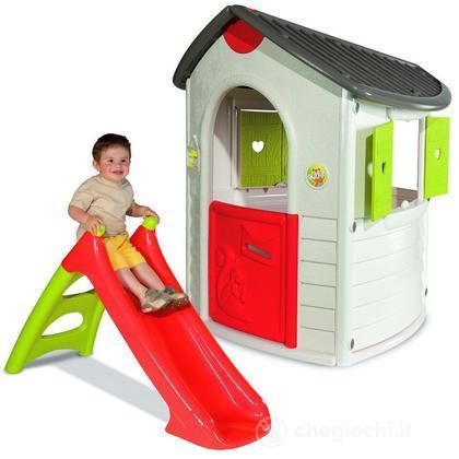 Casa Natur'Home +Scivolo XS water fun