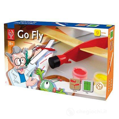 Go Fly (IP35482)