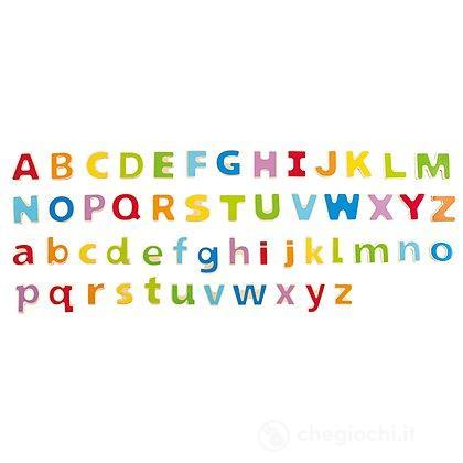 ABC Magnetic Letters (E1047)