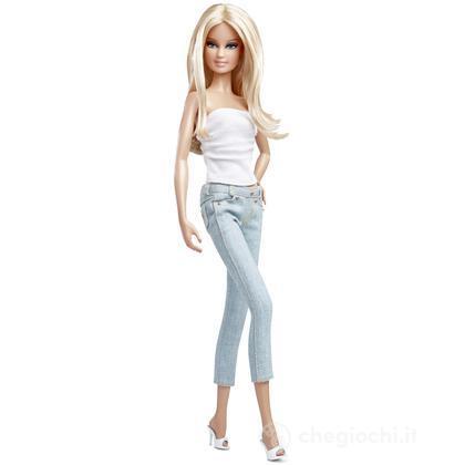 Barbie Collector Basics Model n. 11 Black Label (T7745)