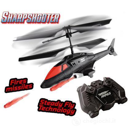 Elicottero radiocomandato Sharp Shooter