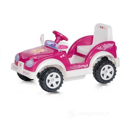 Auto Elettrica Barbie Lovely Dream 6 Volt (4203FX)