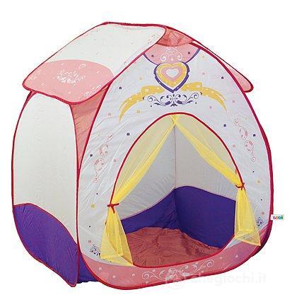 Tenda principessa 110x110x140 (5204)
