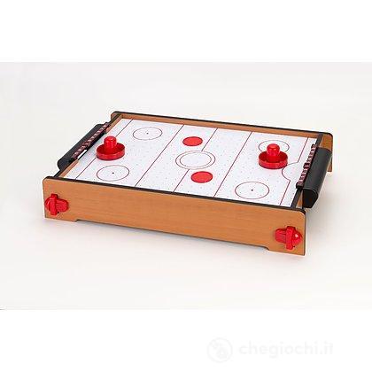 Gioco Air Hockey da Tavolo