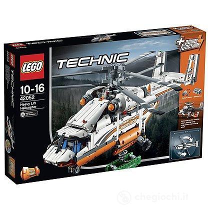 Elicottero da carico - Lego Technic (42052)