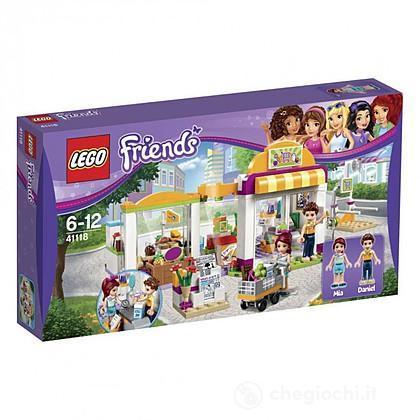 Il supermercato di Heartlake - Lego Friends (41118)
