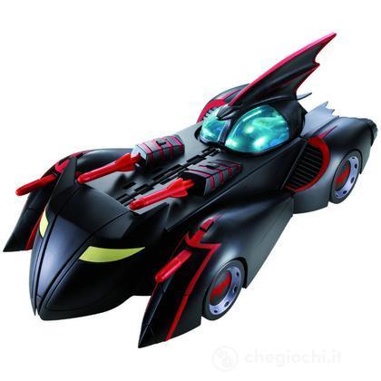 Batman Batmobile-Batjet (N5749)