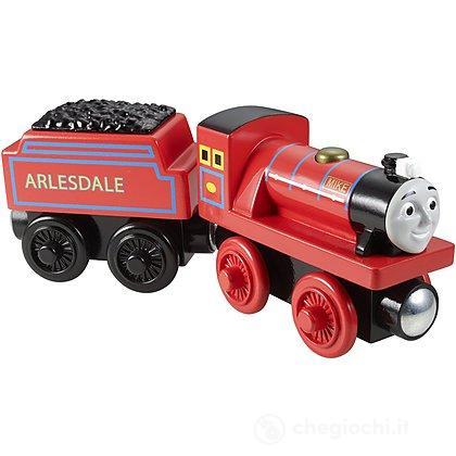 Mike (Legno) Thomas & Friends (CDJ05)