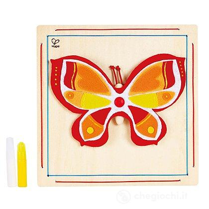 Bellissima Farfalla (E5121)