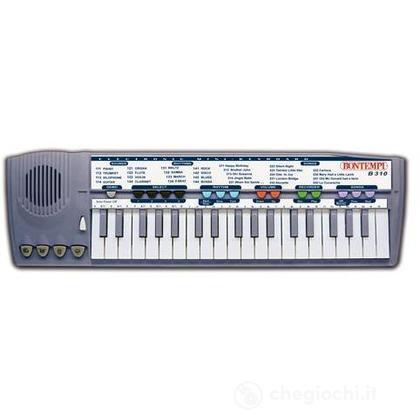 Tastiera digitale 37 tasti Bontempi 310