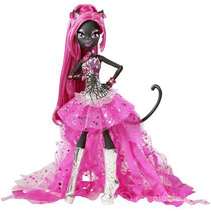 Bambola Venerdì 13 Settembre Monster High (BGG73)