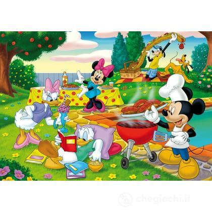 Puzzle 150 Pezzi Mickey Mouse (282130)