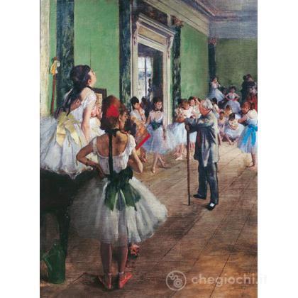 Degas - La lezione di danza 1000 pezzi (39214)