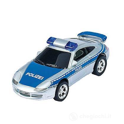 AutoPorsche GT3 Police