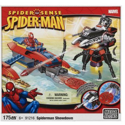 Spider-Man Showdown (91216)