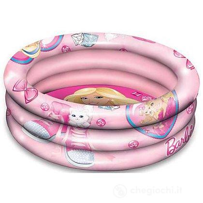 Barbie Piscina 3 anelli