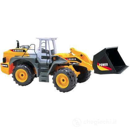 Bulldozer 53 Cm. Free Wheel (GG50216)