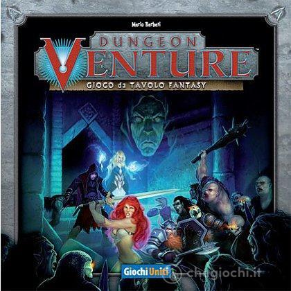 Dungeon venture giochi da tavolo giochi uniti giocattoli - Dungeon gioco da tavolo ...