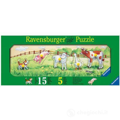 Animali della fattoria (03218)