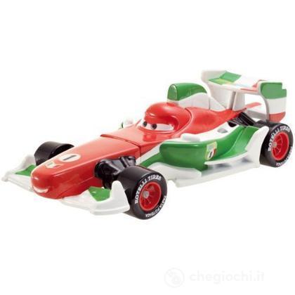 Cars 2 quick changers – Francesco Bernoulli (X0617)