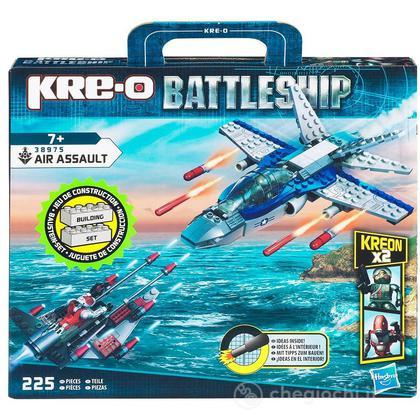Kre-O Btlship Air Assault