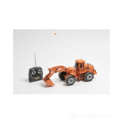 Escavatore radiocomandato (DZ3368)