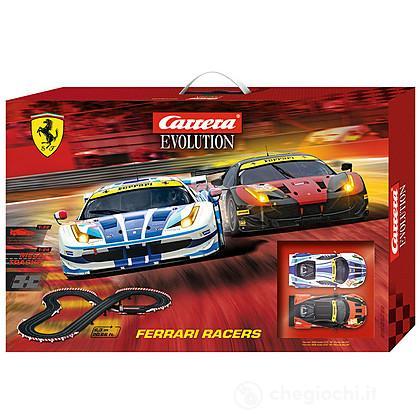 Pista Ferrari Racers