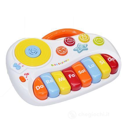 Piano Baby 8 Tasti PiccinoPicciò (PT2931)