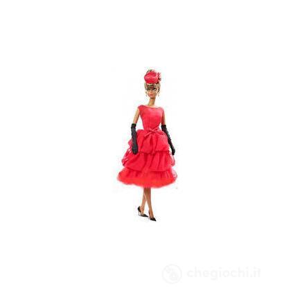 Barbie Fashion Model Doll 3