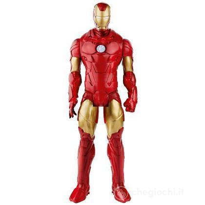 Action Figures Iron Man 3