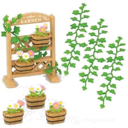 Kit decoro giardino (5224)