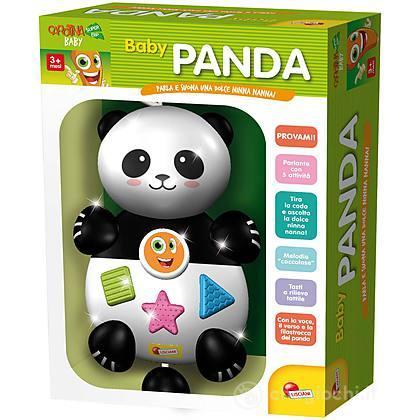 Carotina Baby Panda