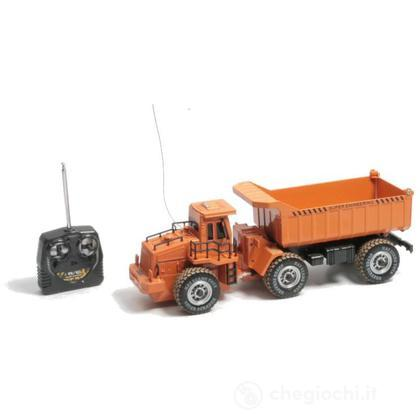 Camion Betoniera Radiocomandato (DZ3378)