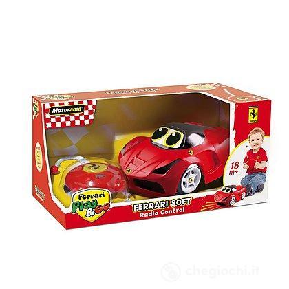 La Ferrari Soft radiocomandata (502286)