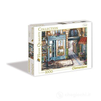 Galeries des Arts 1000 pezzi High Quality Collection (39229)