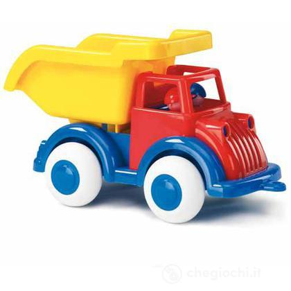 Midi camion -  camion con ribalta