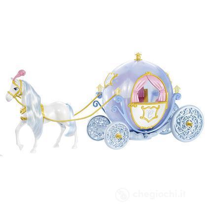 La carrozza e il cavallo di Cenerentola (W2817)