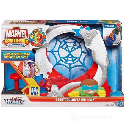 Spider-Man Heros il parco acrobatico (37925148)