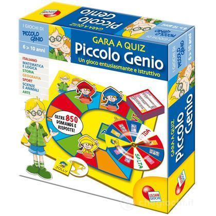 Piccolo Genio Gara a quiz (32327)